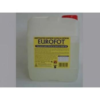 EUROFOT - ΥΓΡΟ ΠΛΥΝΤΗΡΙΟΥ
