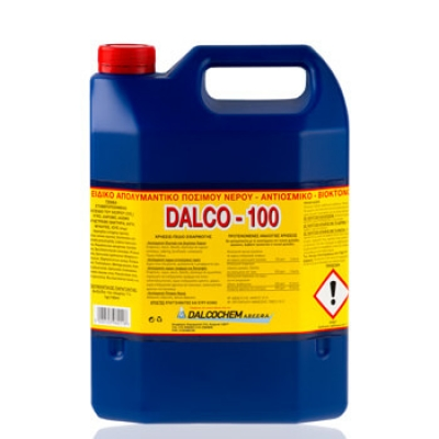 DALCO-CHLORACTION