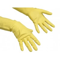 Kitchen Gloves Vileda (No. S, M, L)
