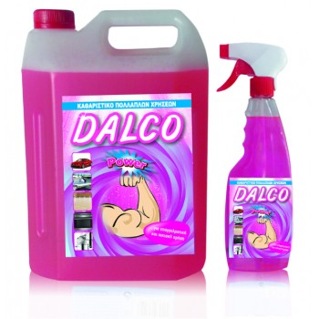 DALCO - POWER